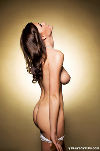 Manja Dobrilovic From Playboy Slovenia 11