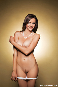 Manja Dobrilovic From Playboy Slovenia 12
