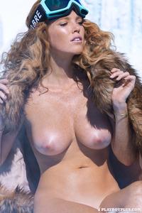 Playboy Mash-Up Best Of Elizabeth Ostrander 04