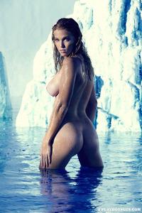 Playboy Mash-Up Best Of Elizabeth Ostrander 09