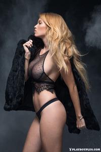 Playboy Mash-Up Best Of Elizabeth Ostrander 13