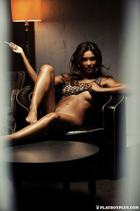 Sexy Dutch Playboy Playmate Irene Hoek 01