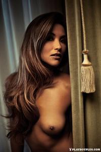 Sexy Dutch Playboy Playmate Irene Hoek 08