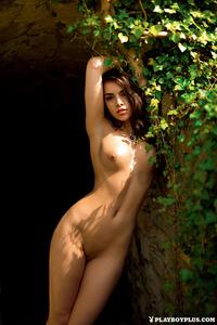 Polish Playboy Beauty Anita Sikorska 01