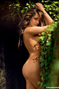 Polish Playboy Beauty Anita Sikorska 02