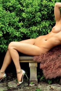Polish Playboy Beauty Anita Sikorska 05