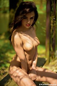 Polish Playboy Beauty Anita Sikorska 06