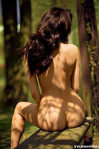 Polish Playboy Beauty Anita Sikorska 07
