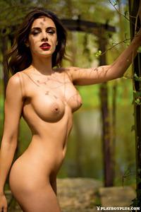 Polish Playboy Beauty Anita Sikorska 14