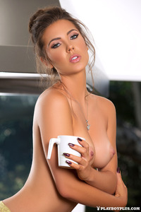 Perfect Playboy Cybergirl Gia Ramey Gay Nude 01