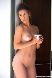 Perfect Playboy Cybergirl Gia Ramey Gay Nude 12