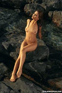 Sexy Serbian Playboy Playmate Jovana Tubic 07