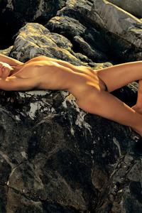 Sexy Serbian Playboy Playmate Jovana Tubic 08