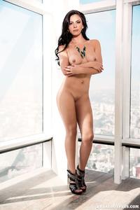 Sexy Mexican Plamate Vanessa Navarrete 01