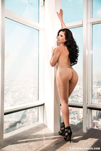 Sexy Mexican Plamate Vanessa Navarrete 02