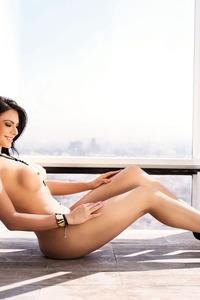 Sexy Mexican Plamate Vanessa Navarrete 08
