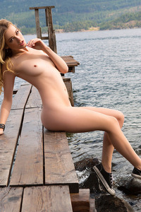 Playboy Beauty Olivia Preston Strips Off Her Bikini 14