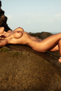 Dutch Playboy Playmate Vera Dimova Naked 07