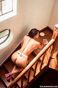 Brazilian Playboy Playmate Nuelle Alves 04