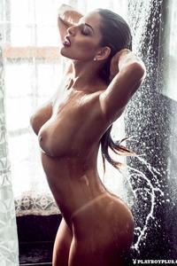 Brazilian Playboy Playmate Nuelle Alves 09