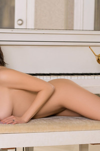 Darcie Dolce  Beautiful Piano Player 14