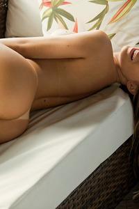 Carol Narizinho For Playboy Hungary 17