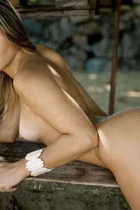 Marcella Matos In Playboy Brazil 03
