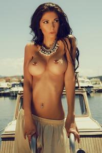 Playboy Bulgaria Kristina Kazakova 00