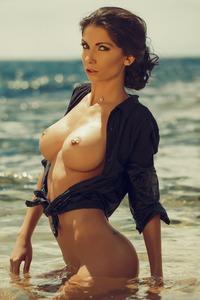 Playboy Bulgaria Kristina Kazakova 12