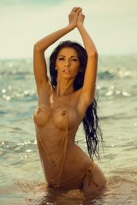 Playboy Bulgaria Kristina Kazakova 16