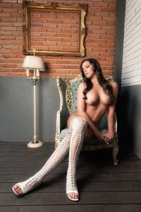 Playboy Mexico 03
