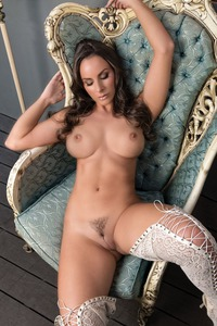 Playboy Mexico 04