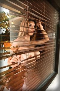 Ashley In Playboy Mexico 09