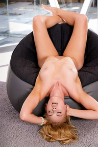 BAILEY RAYNE IN CLEAR AS DAY 08