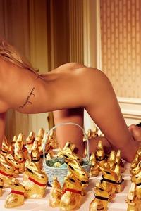Jessica In Playboy Germany 00