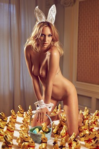 Jessica In Playboy Germany 01