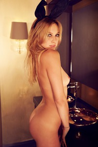 Jessica In Playboy Germany 03