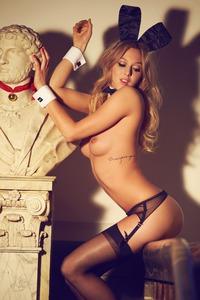 Jessica In Playboy Germany 06