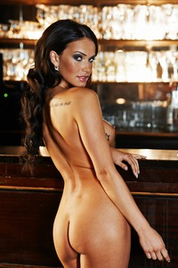 NOELLE MONDOLONI IN PLAYBOY GERMANY 07