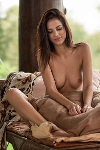SOPHIE IN SERENE AND SEXY 11