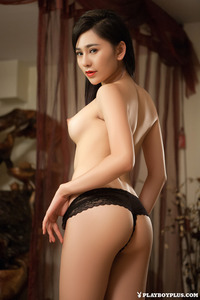 Sexy Asian Glam Wu Muxi Pics Gallery 03