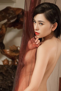 Sexy Asian Glam Wu Muxi Pics Gallery 09