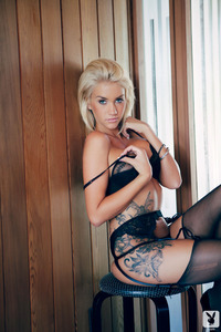 Taylor Seinturier - Sweet Thigh Highs 02