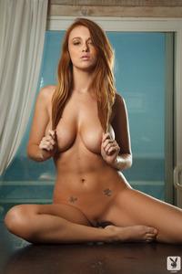 Hot Leanna Decker Nude Photos 09