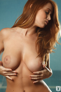 Hot Leanna Decker Nude Photos 11