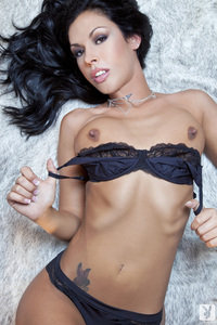 Daniella Dior Sexy Cybergirl 02