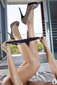 Daniella Dior Sexy Cybergirl 10