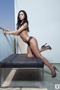 Daniella Dior Sexy Cybergirl 16