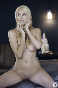 Laura Lovett Amateur Playboy Babe 09