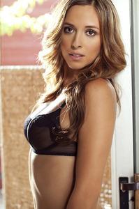 Sexy Playboy Babe Jessika Alaura 13